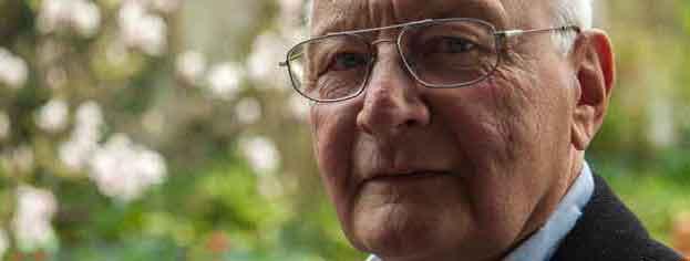 Dr. Wolfgang Müller, im April 2013