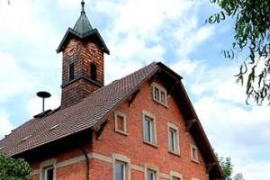 Schulhaus Glashütte