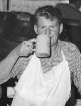 1963. Heinz Lüll