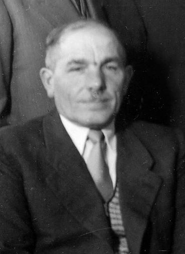 Zimmerermeister Jakob Fath