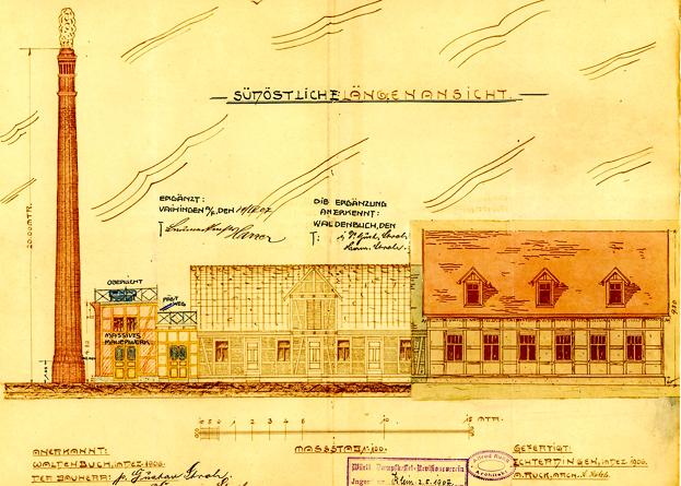Laengenansicht_1907